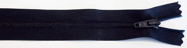 RV blau, 044 cm Kunststoff nicht teilbar