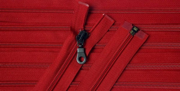 RV rot, 078 cm Kunststoff teilbar Spirale