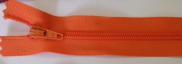 RV orange, 030 cm Kunststoff nicht teilbar
