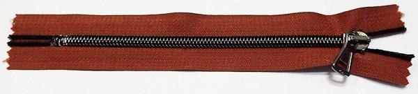 RV braun rost, 016 cm Kunststoff nicht teilbar