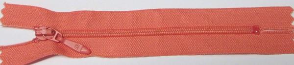 RV orange hummer, 012 cm Kunststoff nicht teilbar