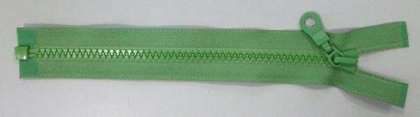 RV grün, 019 cm Kunststoff teilbar Krampe