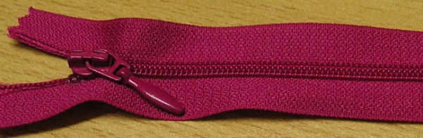 RV pink, 042 cm Kunststoff nicht teilbar