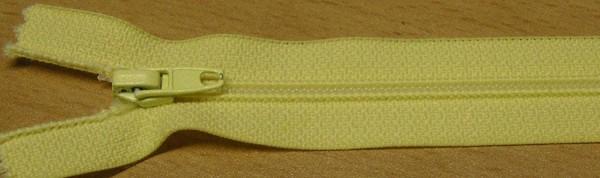 RV gelb, 018 cm Kunststoff nicht teilbar