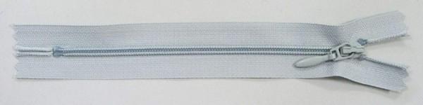 RV grau hell, 014 cm Kunststoff nicht teilbar