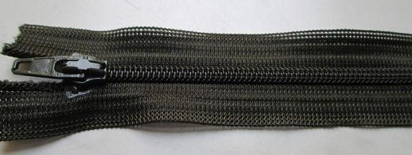 RV grün oliv dunkel, 013 cm Kunststoff nicht teilbar