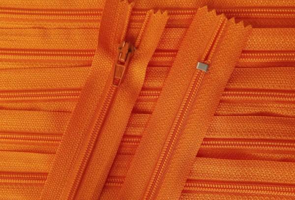 RV orange, 020 cm Kunststoff nicht teilbar