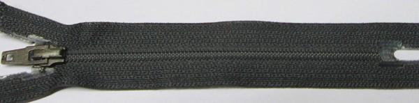 RV grau dunkel, 012 cm Kunststoff nicht teilbar