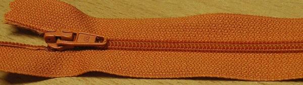 RV orange rost, 060 cm Kunststoff nicht teilbar