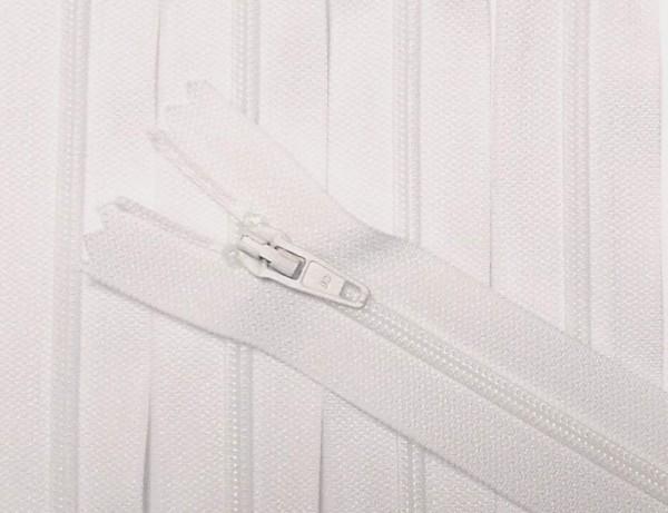 RV weiß, 045 cm Kunststoff nicht teilbar