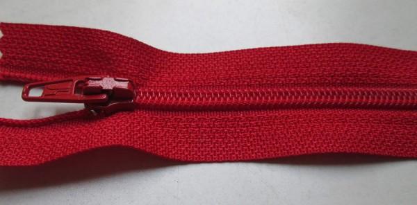 RV rot kirsch, 014 cm Kunststoff nicht teilbar