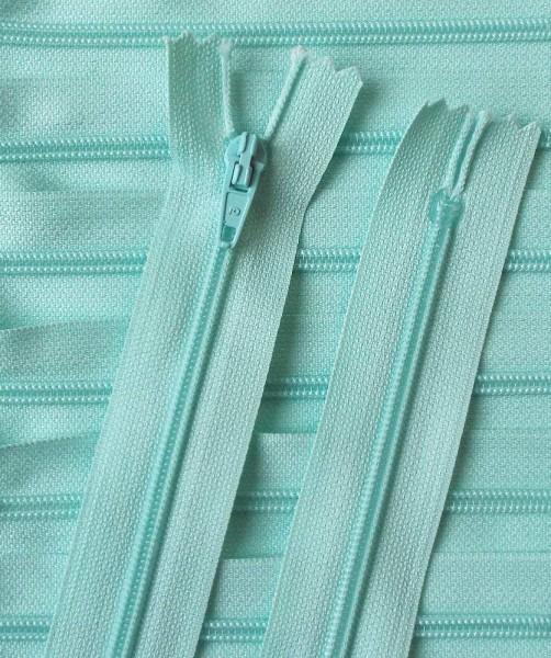 RV grün mint, 012 cm Kunststoff nicht teilbar