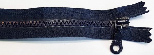 RV blau dunkelblau, 020 cm Kunststoff nicht teilbar Krampe