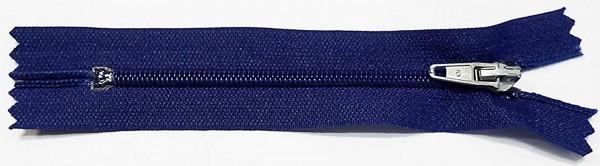 RV blau, 010 cm Kunststoff nicht teilbar