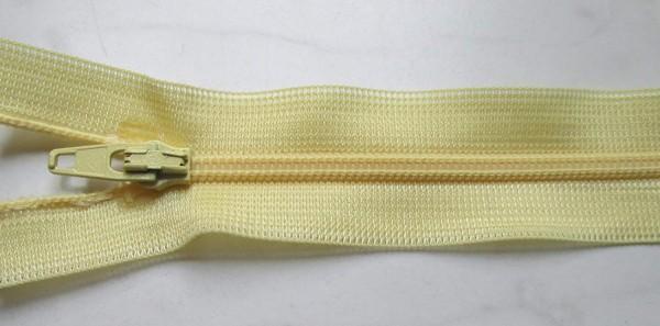 RV gelb hell, 014 cm Kunststoff nicht teilbar