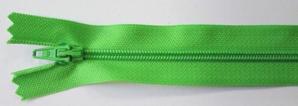 RV grün apfelgrün, 025 cm Kunststoff nicht teilbar