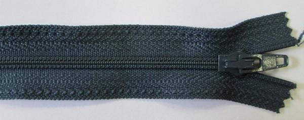 RV blau grau, 018 cm Kunststoff nicht teilbar