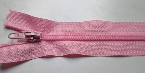 RV rosa, 014 cm Kunststoff nicht teilbar