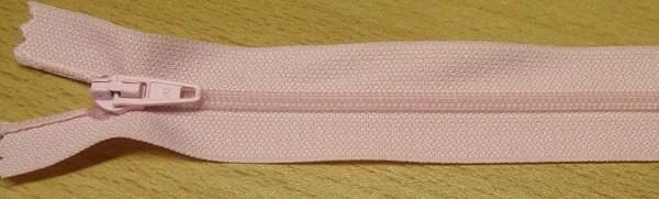 RV rosa hell, 030 cm Kunststoff nicht teilbar Spirale
