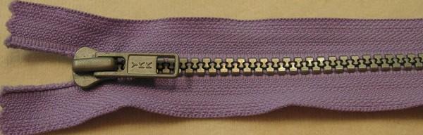 RV violett, 026 cm Kunststoff teilbar Krampe
