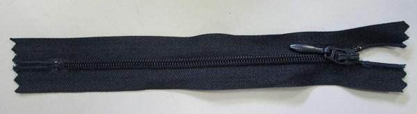 RV blau dunkel, 014 cm Kunststoff nicht teilbar