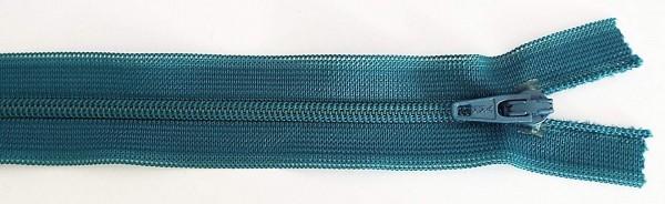 RV blau petrol, 022 cm Kunststoff nicht teilbar