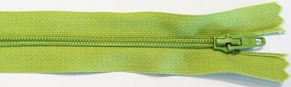 RV grün, 040 cm Kunststoff nicht teilbar