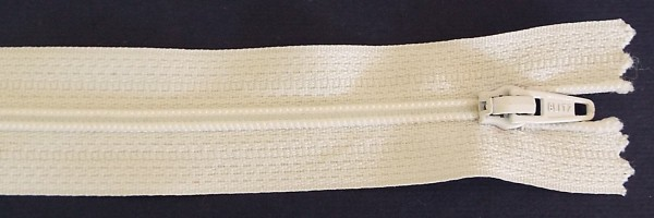 RV creme, 025 cm Kunststoff nicht teilbar