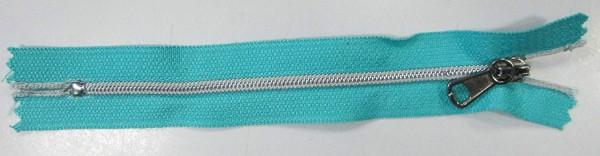 RV grün mint, 014 cm Kunststoff nicht teilbar