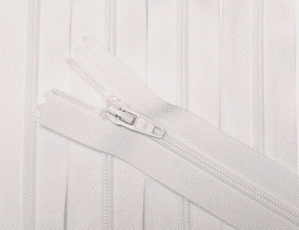 RV weiß, 055 cm Kunststoff nicht teilbar