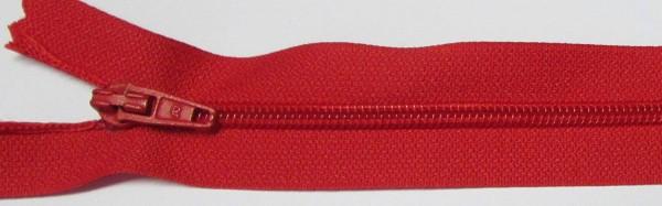 RV rot, 025 cm Kunststoff nicht teilbar