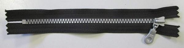 RV braun dunkel, 018 cm Kunststoff nicht teilbar