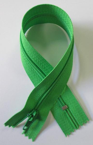 RV grün, 022 cm Kunststoff nicht teilbar