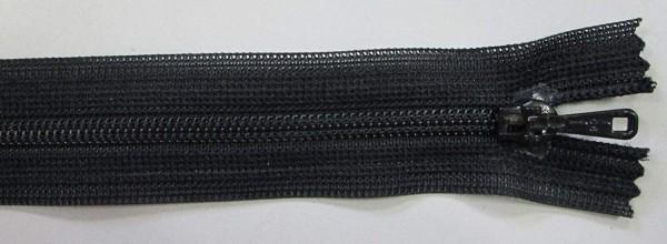 RV schwarz, 022 cm Kunststoff nicht teilbar