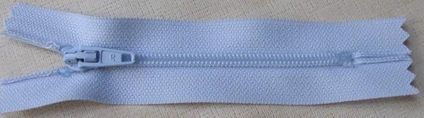 RV blau hell, 016 cm Kunststoff nicht teilbar