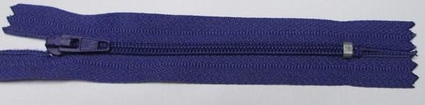 RV violett, 010 cm Kunststoff nicht teilbar