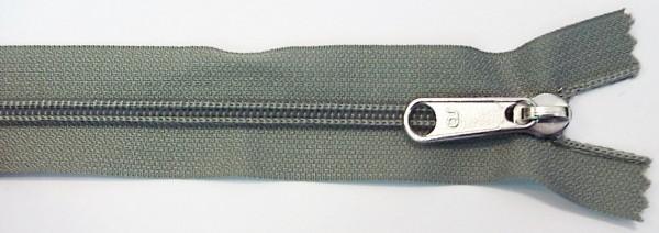 RV grau, 097 cm Kunststoff nicht teilbar