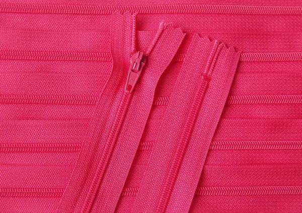 RV pink, 020 cm Kunststoff nicht teilbar