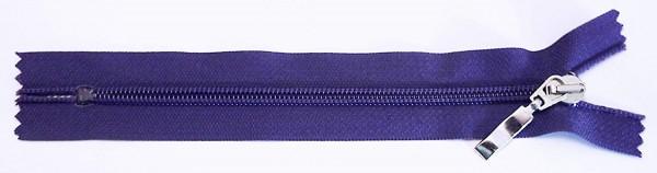 RV violett, 018 cm Kunststoff nicht teilbar
