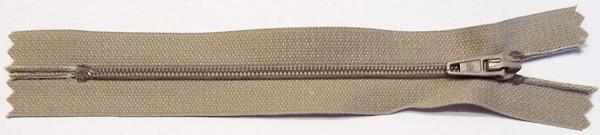 RV beige, toupe 013 cm Kunststoff nicht teilbar