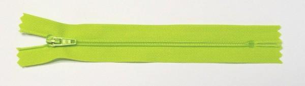 RV grün apfel, 014 cm Kunststoff nicht teilbar