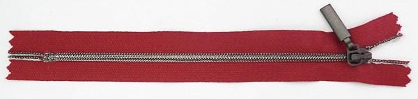 RV rot, 016 cm Kunststoff nicht teilbar