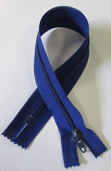 RV blau, 025 cm Kunststoff nicht teilbar
