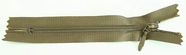 RV grün khaki, 012 cm Kunststoff nicht teilbar