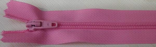 RV rosa, 045 cm Kunststoff nicht teilbar