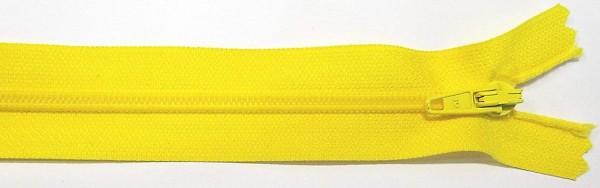 RV gelb, 020 cm Kunststoff nicht teilbar
