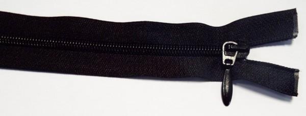 RV schwarz, 035 cm Kunststoff teilbar Spirale