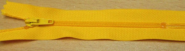 RV gelb, 010 cm Kunststoff nicht teilbar