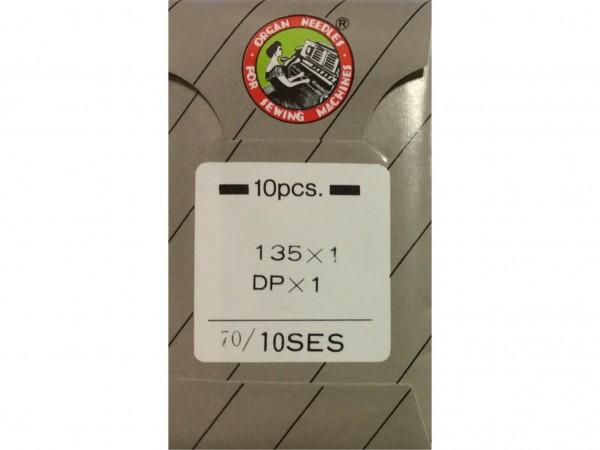 Nähmaschinennadeln 135x1 SES 70