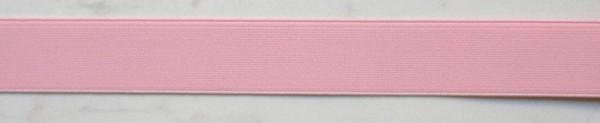Gummiband 30 mm rosa